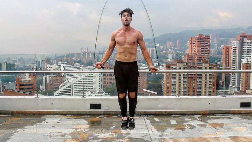 Chỉ nhảy dây trong 1 tuần liệu có giảm được cân?