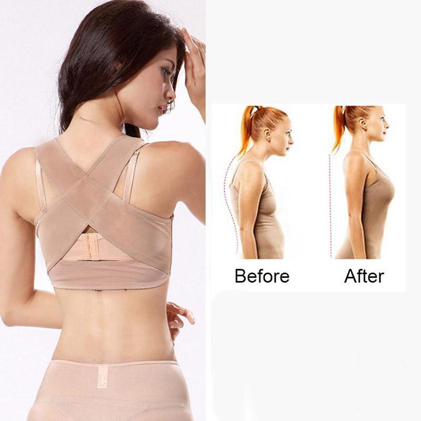 Loại dây đàn hồi đeo chéo, còn có thêm tác dụng nâng ngực tự nhiên cho nữ