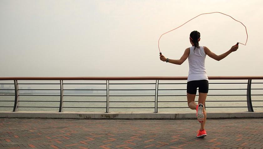nhảy dây mỗi ngày có thực sự tốt