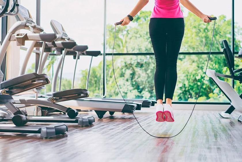 Chia sẻ kinh nghiệm 4 tuần nhảy giảm cân thành công
