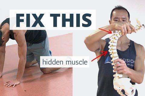 sử dụng đai chống gù lưng