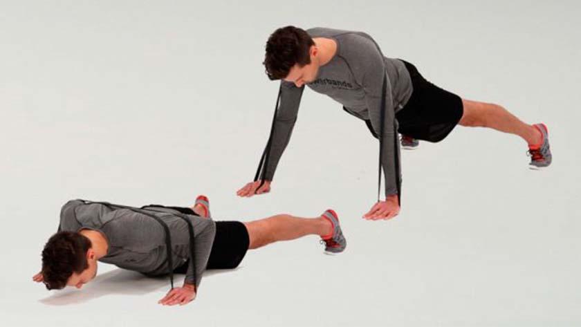 dây tập Gym