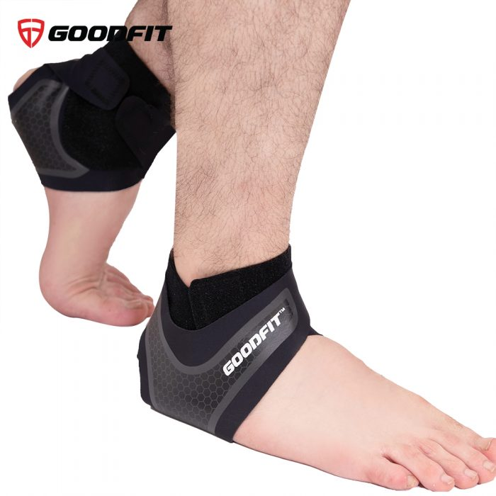 băng bảo vệ cổ chân goodfit