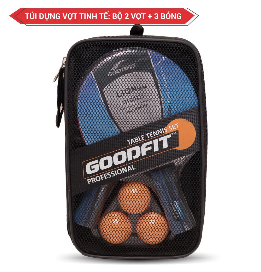dụng cụ chơi bóng bàn