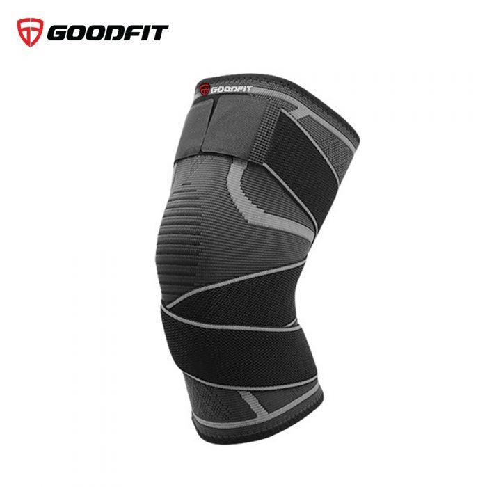 Bó gối thể thao GoodFit 2 trong 1 GF511K
