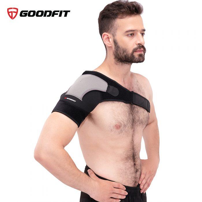 Đai bảo vệ khớp vai GoodFit GF701S