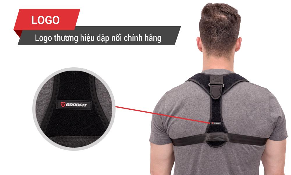 đai lưng chống gù