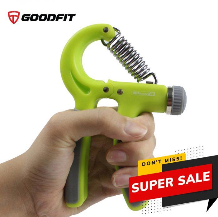 Dụng cụ tập lực cổ tay Hand Grip MD1142
