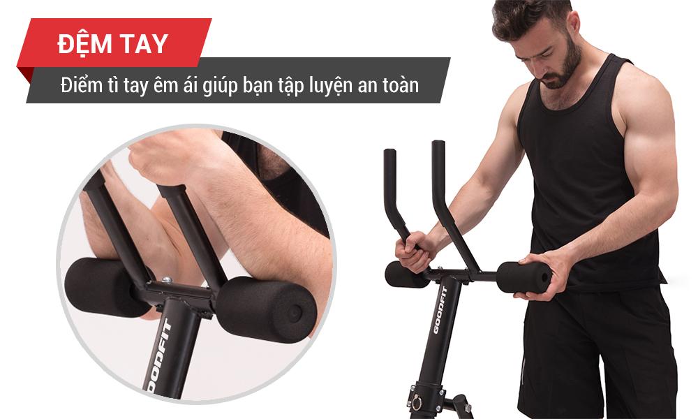 May tap bung