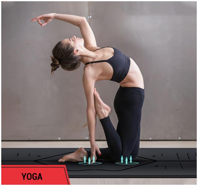 Đồ tập Yoga GoodFit