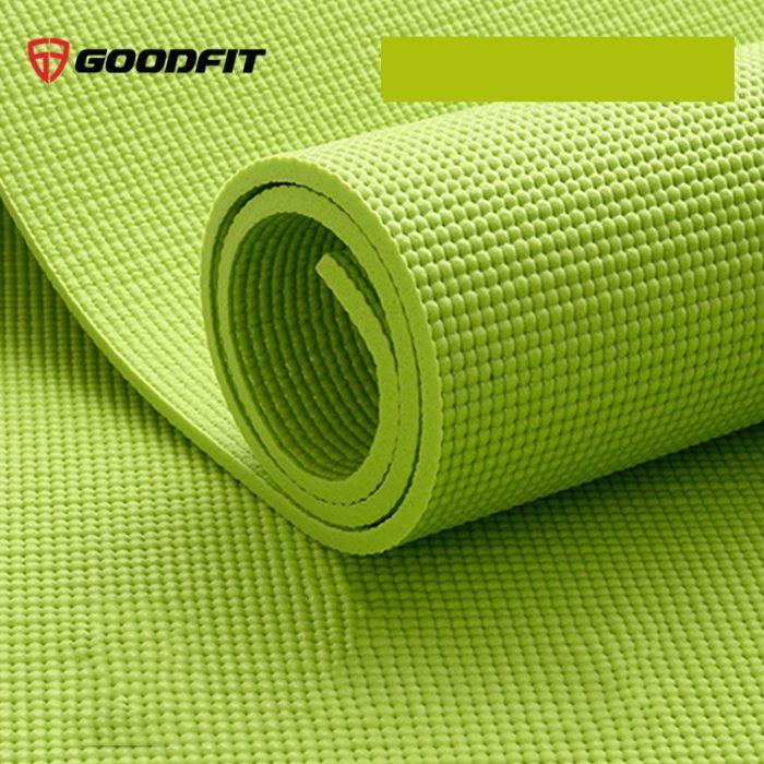 Thảm tập YOGA cao cấp chất liệu PVC MD9010