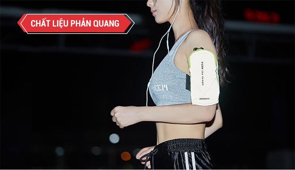 túi đeo điện thoại chạy bộ