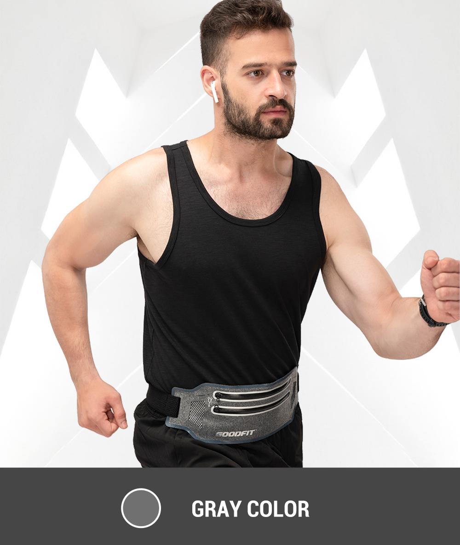 túi đeo hông chạy bộ GoodFit GF102RB