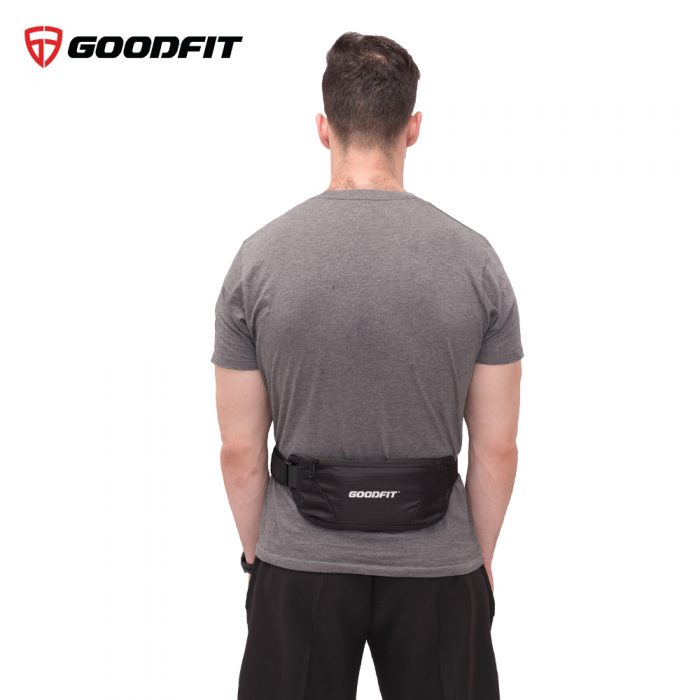 Túi đeo hông chạy bộ GoodFit GF103RB