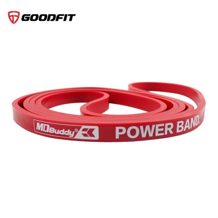 Vòng đàn hồi tập thể dục Power Loops MDBuddy MD1353