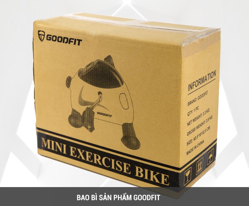 Bao bì xe đạp chính hãng GOODFIT