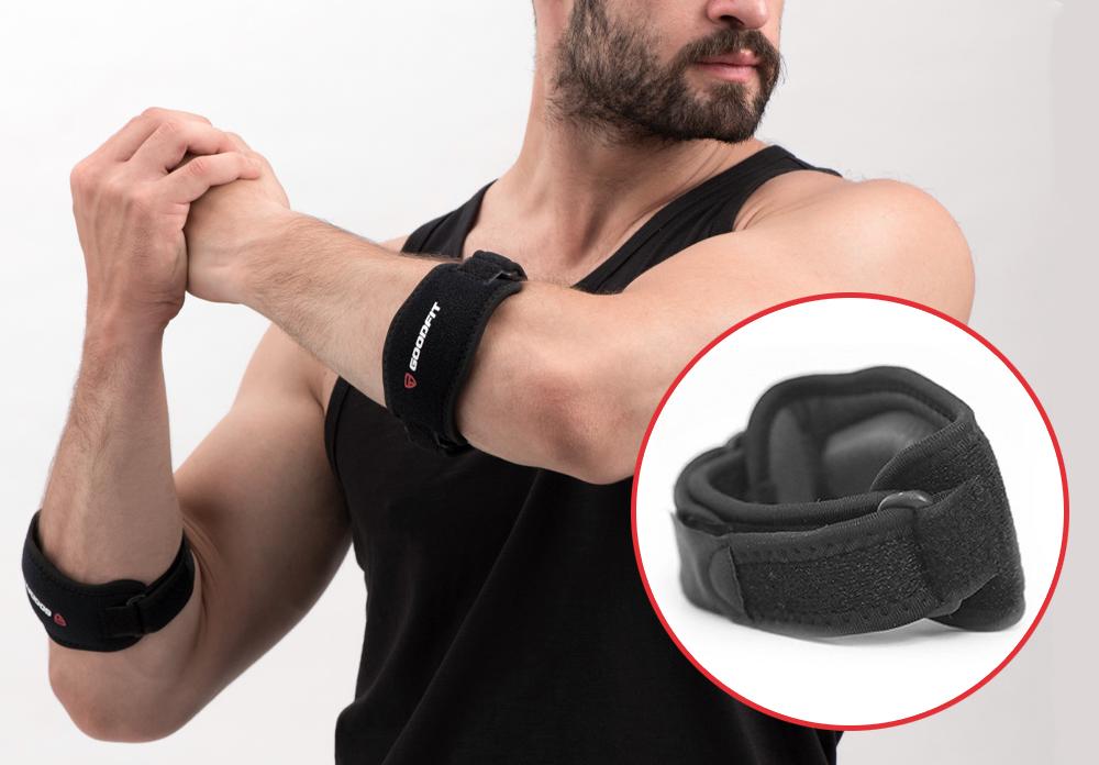băng quấn bảo vệ khuỷu tay