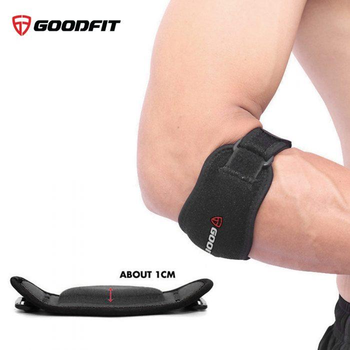 Băng quấn bảo vệ khuỷu tay GoodFit GF403E