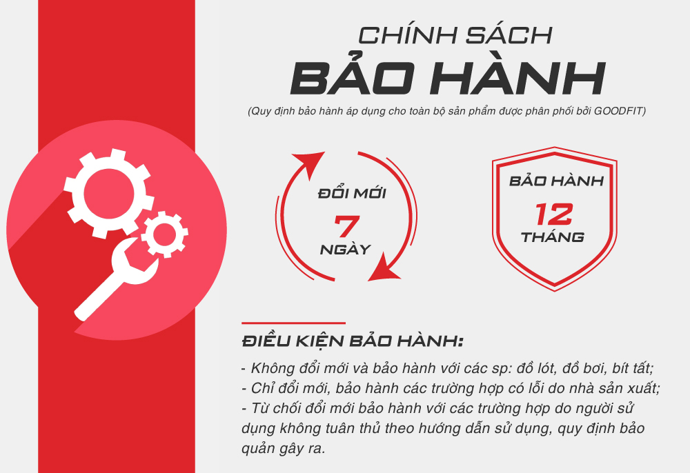 Bao hanh Goodfit 1