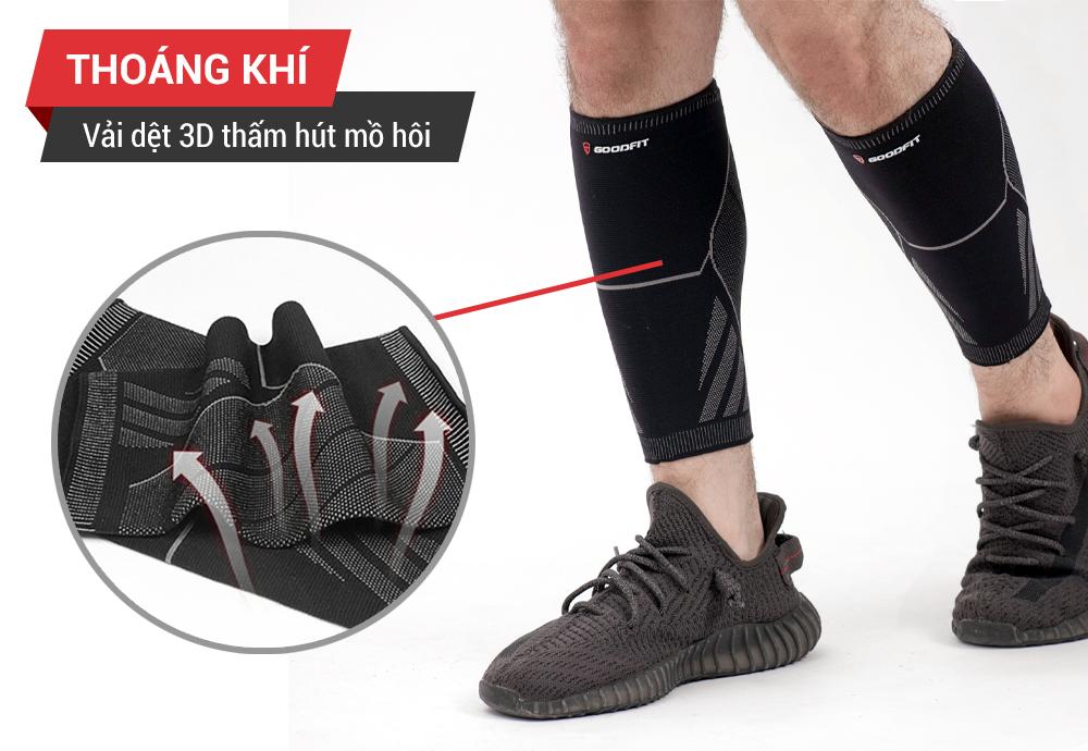 gen nịt bắp chân