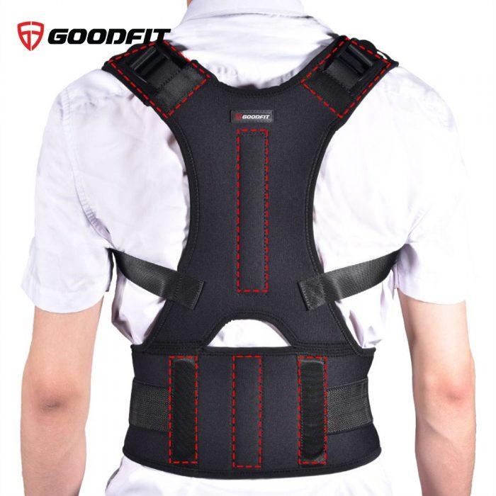 Đai chống gù lưng, áo chống gù lưng chính hãng GoodFit GF713P
