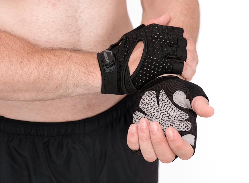 găng tay gym