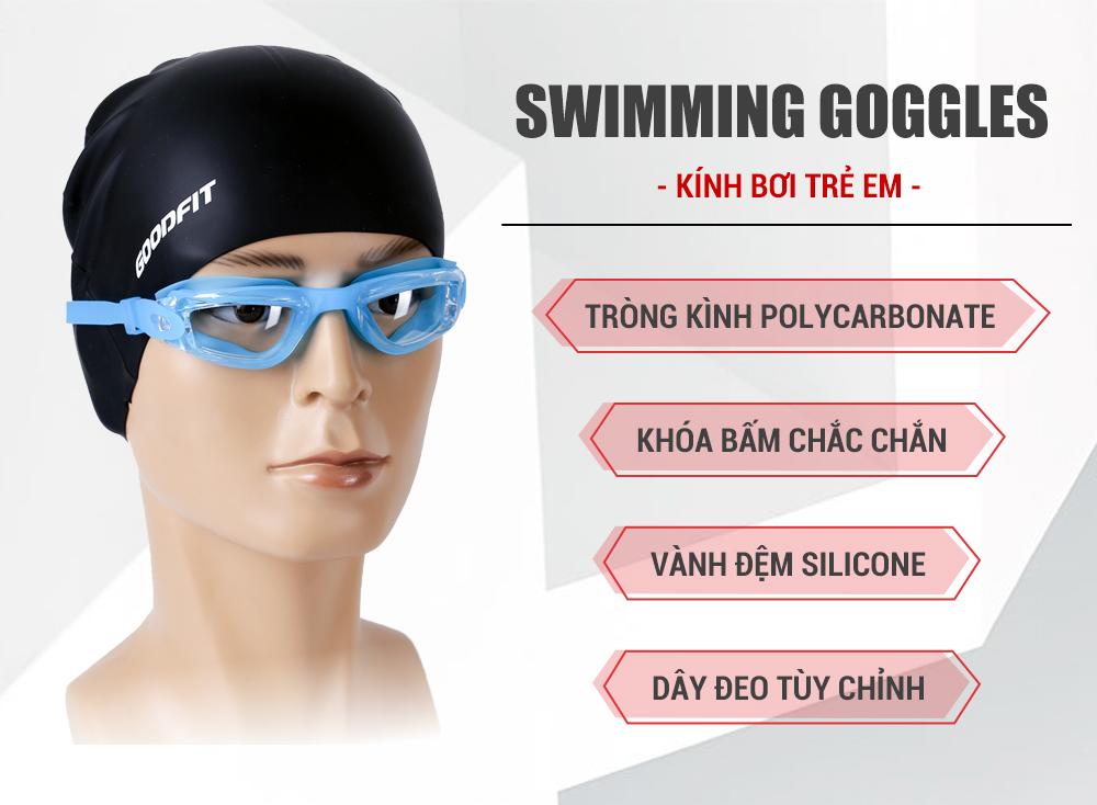 Kính bơi