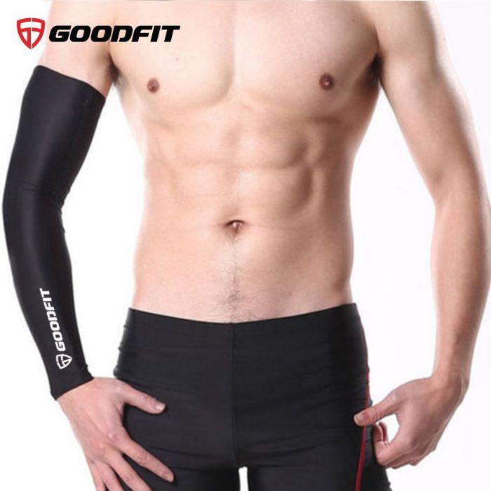 Găng tay chống nắng, giữ nhiệt GoodFit GF405AS