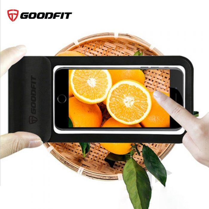 Túi chống nước điện thoại cao cấp GoodFit GF202WP