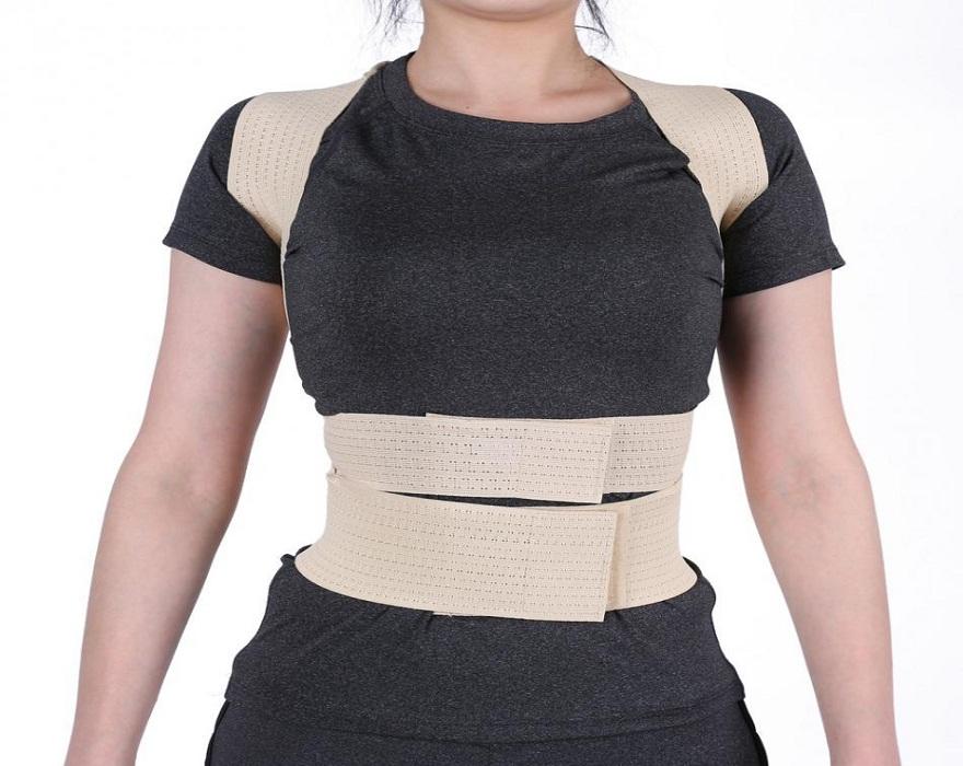 Mua đai lưng chống gù tốt cần dựa vào những tiêu chí nào