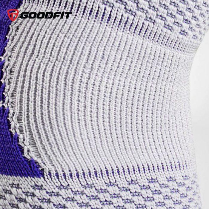 Băng bảo vệ đầu gối, bó gối thể thao GoodFit GF513K