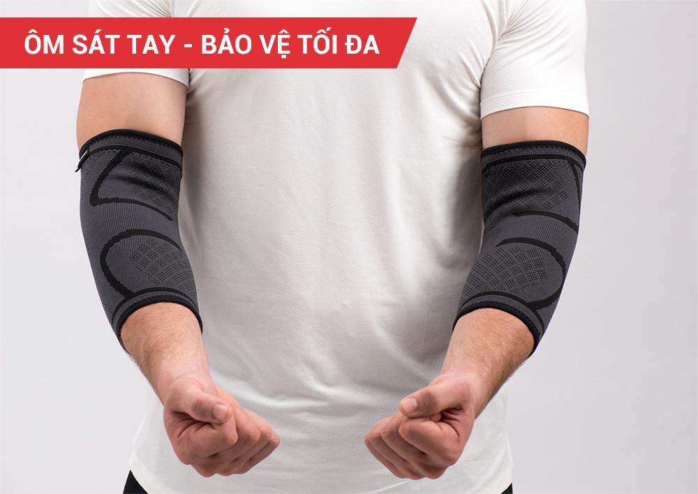 băng bảo vệ khuỷu tay