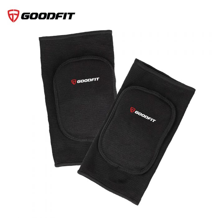 Đai bảo vệ khớp gối chính hãng GoodFit GF517K