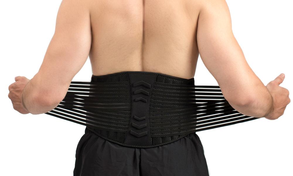 đai lưng cột sống