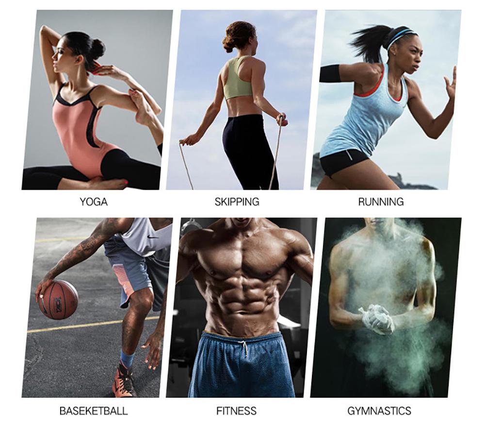 đai tập gym