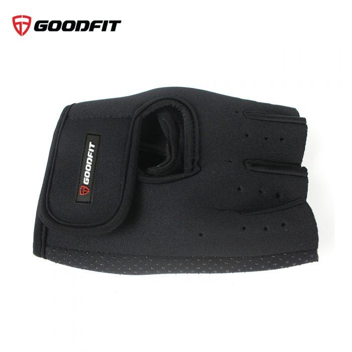 Găng tay, bao tay tập gym GoodFit GF202G