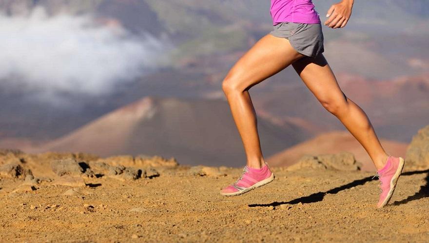 Bắp chân to và cứng