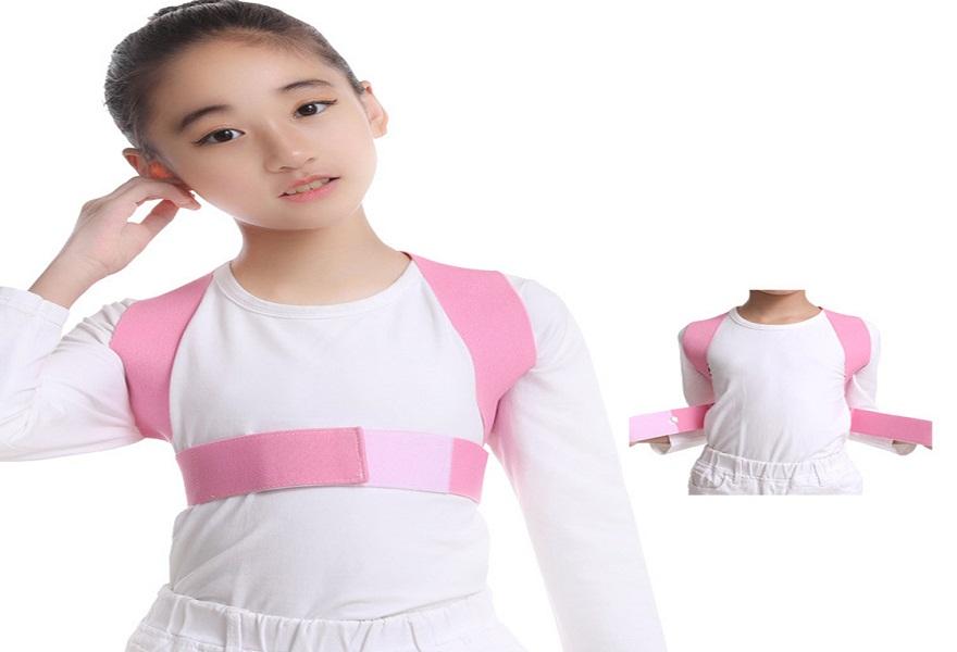 Cách bảo vệ cột sống tránh tình trạng lưng tôm cho trẻ em