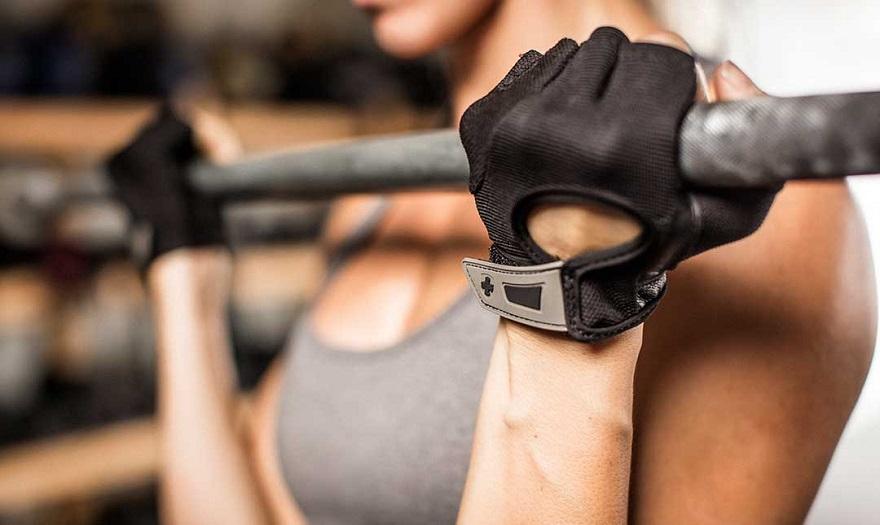 Găng tay tập gym Hà Nội