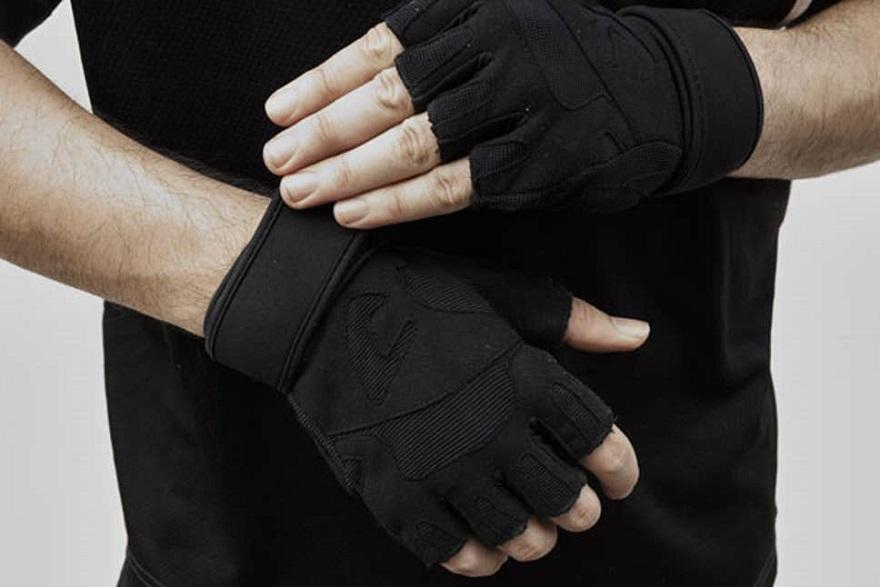 găng tay tập thể hình
