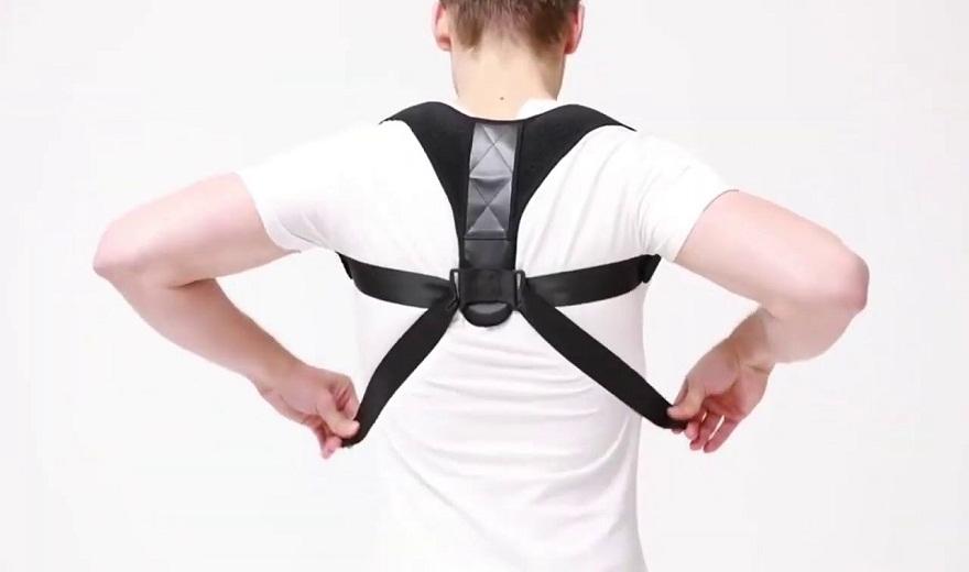 Loại áo chống gù lưng nào tốt và phổ biến trên thị trường