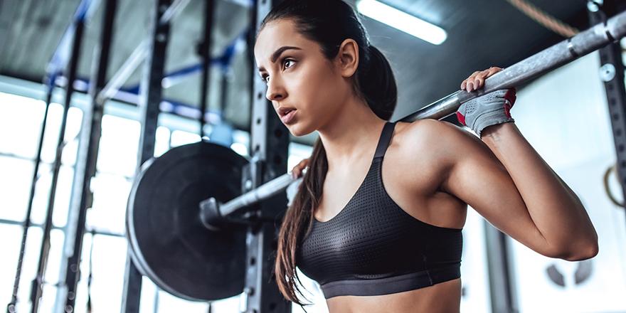Tập Gym hướng dẫn sử dụng găng tay hiệu quả nhất