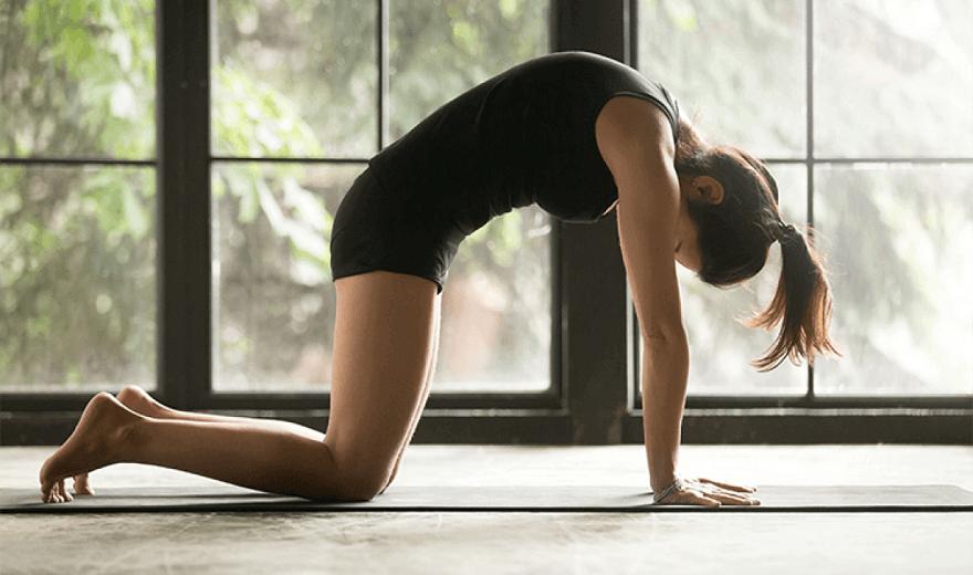 5 cách khác nhau để chữa gù lưng và cong vẹo cột sống tại nhà