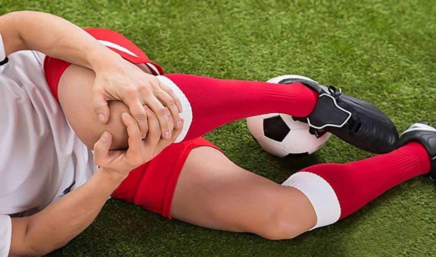 3 loại dụng cụ bảo vệ hữu ích cho người chơi bóng đá