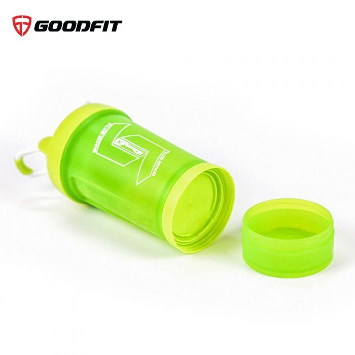 bình lắc shaker bottle