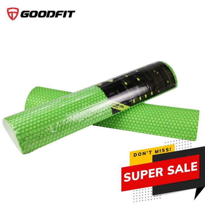 Con lan massage tap Yoga Foam Roller MDBuddy MDF060 0 1