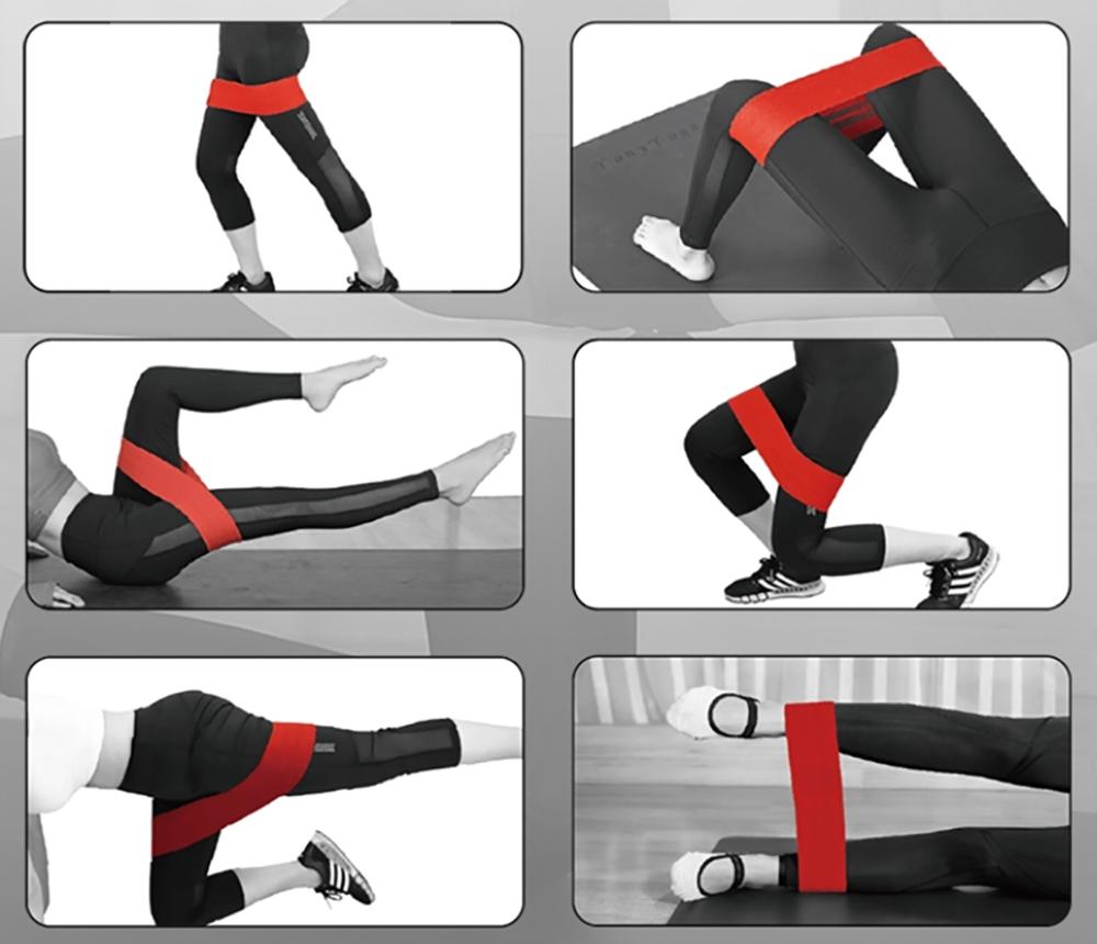 dây kháng lực tập gym