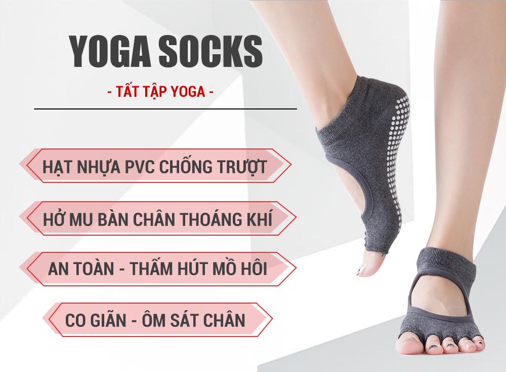 tất tập yoga goodfit