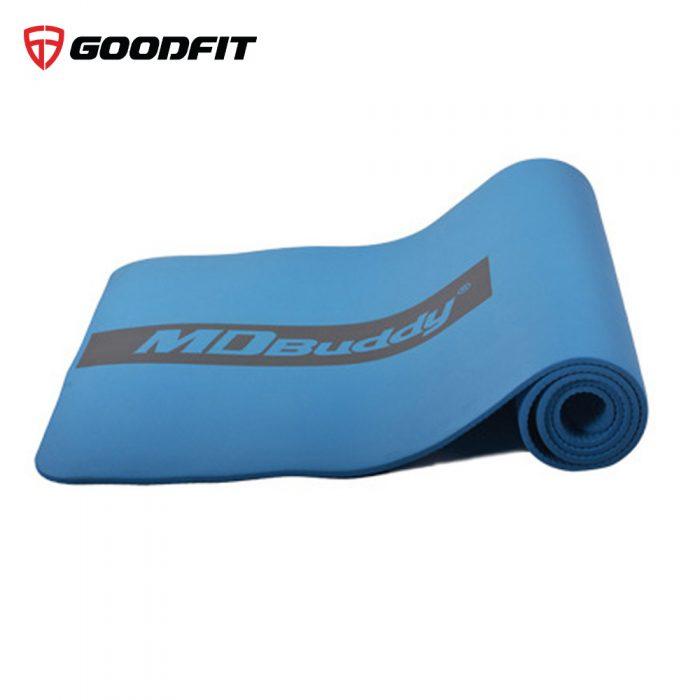 Thảm tập Yoga TPE cao cấp MDBuddy MD9041