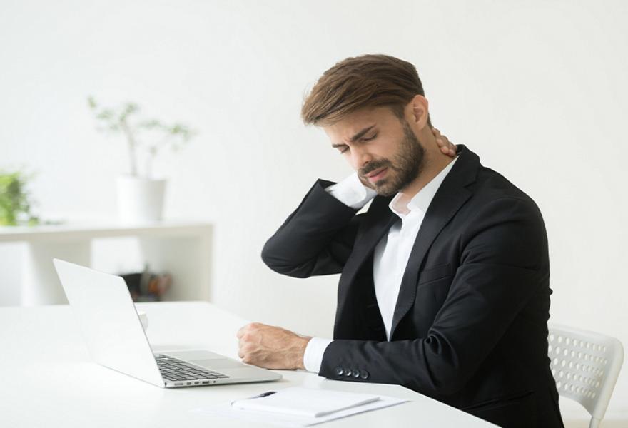 Áo nẹp chống gù lưng có giúp lấy lại vóc dáng hay không?